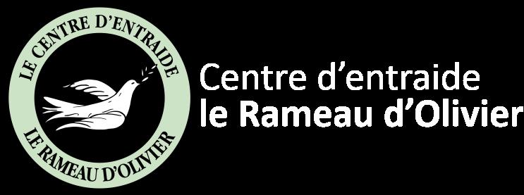 Le Centre d'entraide le Rameau d'Olivier
